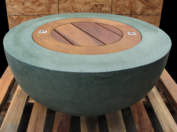 FIRE PIT BOWLS Click Images for Details. Proudly powered by Weebly - Fire Bowls (custom) - Ernsdorf Design Concrete Fire Pit Bowls